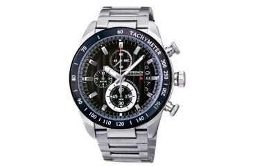 J. Springs Bfg004 Center Chronograph Mens Watch JSPBFG004