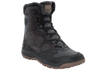 30e09910 Jack Wolfskin Vancouver Texapore High Winter Boots - Men's, 8, Phantom  4020591-6350070