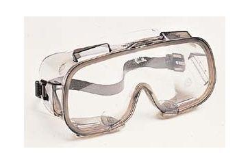 Jackson Safety Foggard Lens Clr Monogoggl 10195