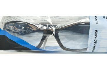 Jackson Safety HellRaiser Safety Eyewear, Light Blue, Universal 20542