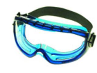 Jackson Safety WA-60 Cutting Goggles, IRUV5, Universal 15988