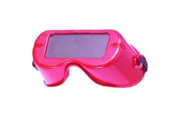 Jackson Safety WR-60 Cutting Goggle, IRUV5, Universal 15986