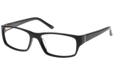 Jaguar 31004 Progressive Black Mens Eyeglasses 31004-8840PROG