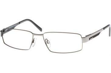 Jaguar 33027 Eyewear - Gunmetal-Black (650)
