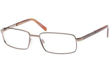 5ff8c5c386f Jaguar 33032 Eyewear - Black-Brown-Gunmetal (490)