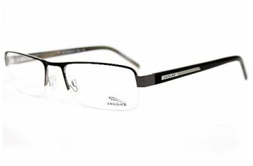 de8e782b88 Jaguar Eyeglasses 33034 with No-Line Progressive Rx Prescription ...