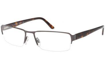 Jaguar 35032 BiFocal Gunmetal-Tortoise Mens Eyeglasses 35032-420BF