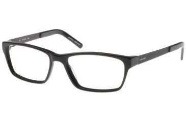 Jaguar 39103 Black Mens Eyeglasses 39103-8840