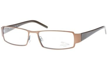 Jaguar 39318 Eyewear - Brown-Blue (510)