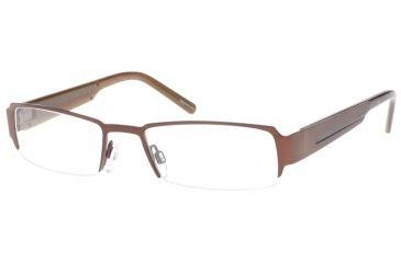 Jaguar 39323 Eyewear with Brown Frame