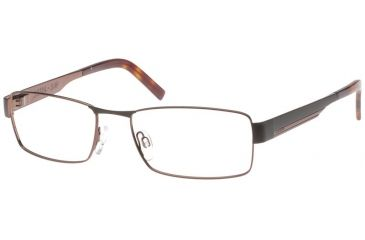 Jaguar 39326 Eyewear with Brown Frame