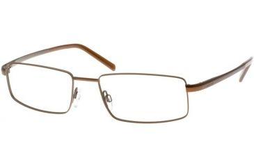 Jaguar 39502 Eyewear - Brown (510)