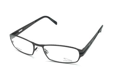 9cee9b1a40 Jaguar Titanium Eyeglasses 35017 with Lined Bifocal Rx Prescription Lenses