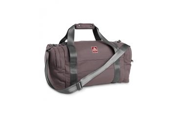 4627fbd30384 Jansport Hipster Duffle Bag - Canvas Edition