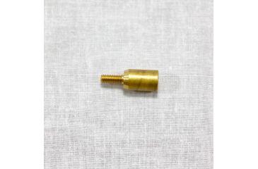 J. Dewey 17A  Adapter, Brass, n/a 17A