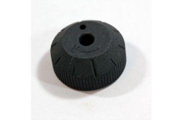 J. Dewey A2 Windage Knob (M-16 Parts), Black, n/a Windage/A2