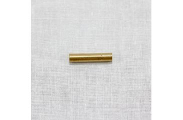 J. Dewey Large Brass Adapter, Brass, n/a LGBA