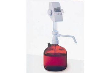 Jencons Digitrate Bottle-Top Burets, Jencons 182-001 Buret, 50 Ml