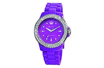 Jet Set J12234-26 Addiction Ladies Watch JETJ12234-26