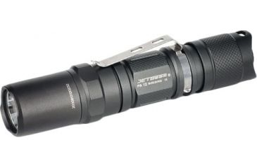 JETBeam PA10 LED Flashlight, 650 Lumen, Black JETBEAM-PA10