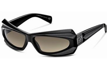 John Galliano JG0005 Sunglasses - 01P Frame Color