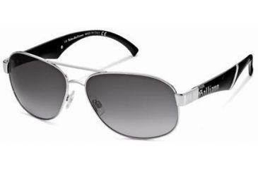 John Galliano JG0016 Sunglasses - 16B Frame Color