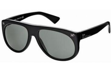 John Galliano JG0017 Sunglasses - 01A Frame Color