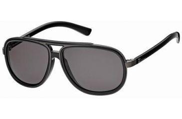 John Galliano JG0036 Sunglasses - 01A Frame Color