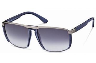 John Galliano JG0038 Sunglasses - 08W Frame Color
