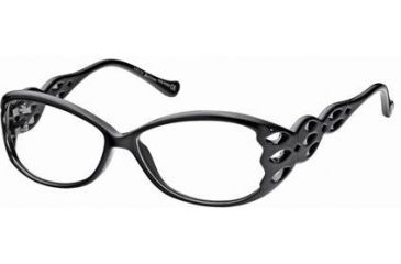 John Galliano JG5001 Eyeglass Frames - 001 Frame Color
