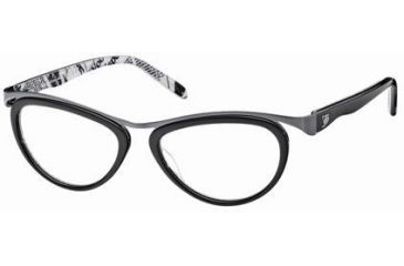John Galliano JG5008 Eyeglass Frames - 004 Frame Color