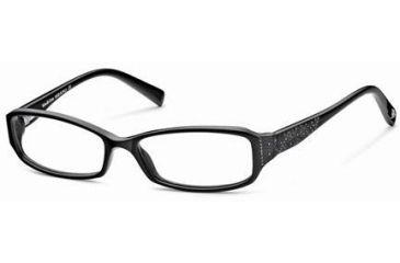 John Galliano JG5009 Eyeglass Frames - 001 Frame Color