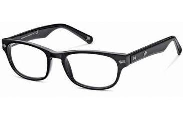John Galliano JG5015 Eyeglass Frames - 001 Frame Color