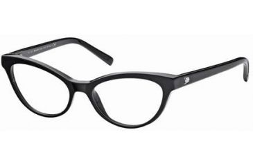 John Galliano JG5030 Eyeglass Frames - 001 Frame Color