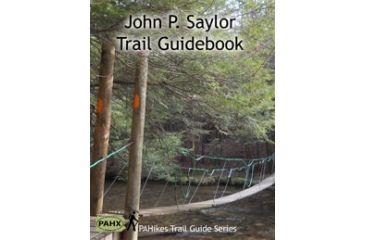 John P. Saylor Trail Guide, Scott Adams, Publisher - Scott Adams