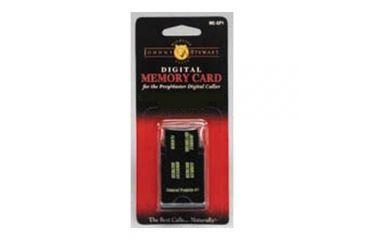 Johnny Stewart Bobcat Call Digital Memory Card, Vol. 1 40342