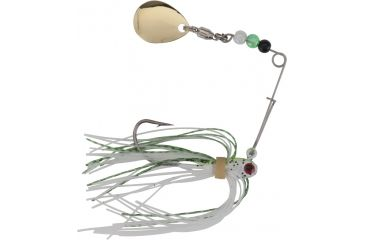 Johnson Beetle Spin R Bait, Baby Frog 179773