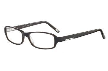 JOOP! 81059 Single Vision Prescription Eyeglasses - Brown Frame and Clear Lens 81059-6071SV