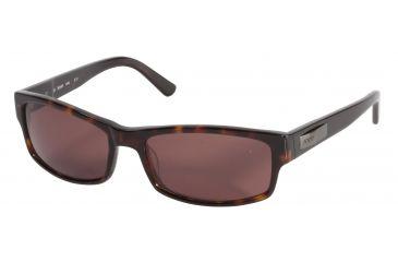 JOOP! 87132 Bifocal Prescription Sunglasses - Brown Frame and Brown Lens 87132-5100BI