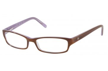 JOOP! No. 81044 Eyeglasses - Brown Frame and Clear Lens 81044-6236