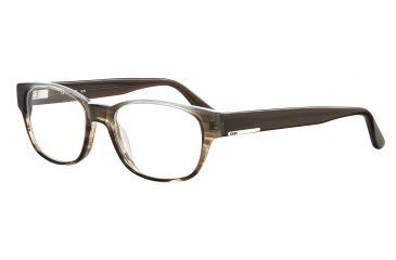 JOOP! No. 81060 Eyeglasses - Blue Frame and Clear Lens 81060-6404