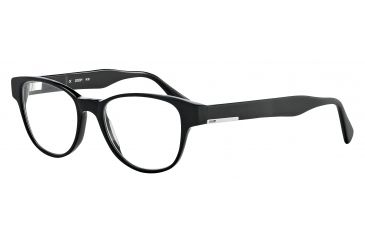 JOOP! No. 81062 Eyeglasses - Black Frame and Clear Lens 81062-8840