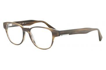 JOOP! No. 81062 Eyeglasses - Brown Frame and Clear Lens 81062-6397