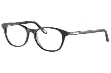JOOP! No. 81070 Eyeglasses - Black Frame and Clear Lens 81070-6469