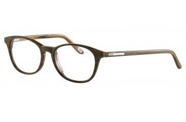 JOOP! No. 81070 Eyeglasses - Brown Frame and Clear Lens 81070-6470