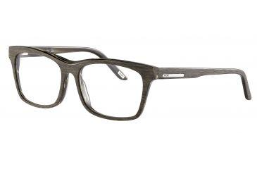 JOOP! No. 81071 Eyeglasses - Brown Frame and Clear Lens 81071-6471