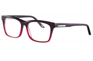 JOOP! No. 81071 Eyeglasses - Violet Frame and Clear Lens 81071-6473