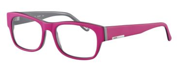 JOOP! No. 81072 Eyeglasses - Pink Frame and Clear Lens 81072-6410