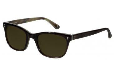 JOOP! 87142 Bifocal Prescription Sunglasses - Green Frame and Grey Green Lens 87142-410BI