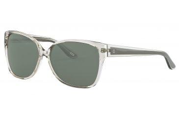 JOOP! 87146 Progressive Prescription Sunglasses - Grey Frame and Grey Green Lens 87146-6381PR